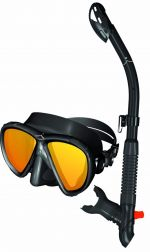 ISC DWD Snorkel Set - High def