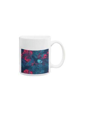Coffee Mug -  Beta Fish