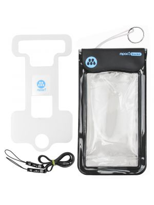 MPAC Snorkel Waterproof Case