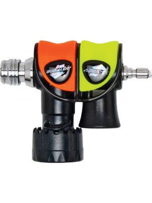 Duo Alert - Underwater & Above