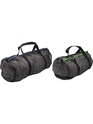 Heavy Duty Mesh Duffel Bag