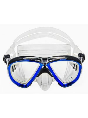 ISC DWD Mask - Clear / Blue