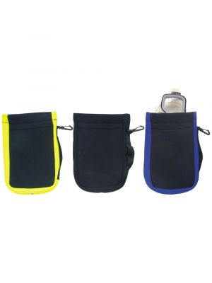 Neoprene Mask Bag