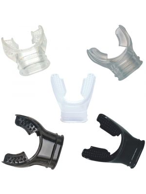 Silicone Mouthpieces