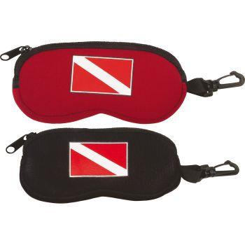 Neoprene Eyeglass Case